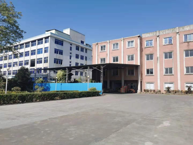 惠阳镇隆高田原房东红本标准厂房7000平证件齐全可以办环评