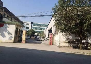 深圳红本12000㎡厂房招商,单价8000元/㎡图片2