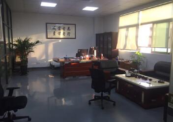 松岗罗田高速路口新出村委厂房实际面积出租2000平方!图片3