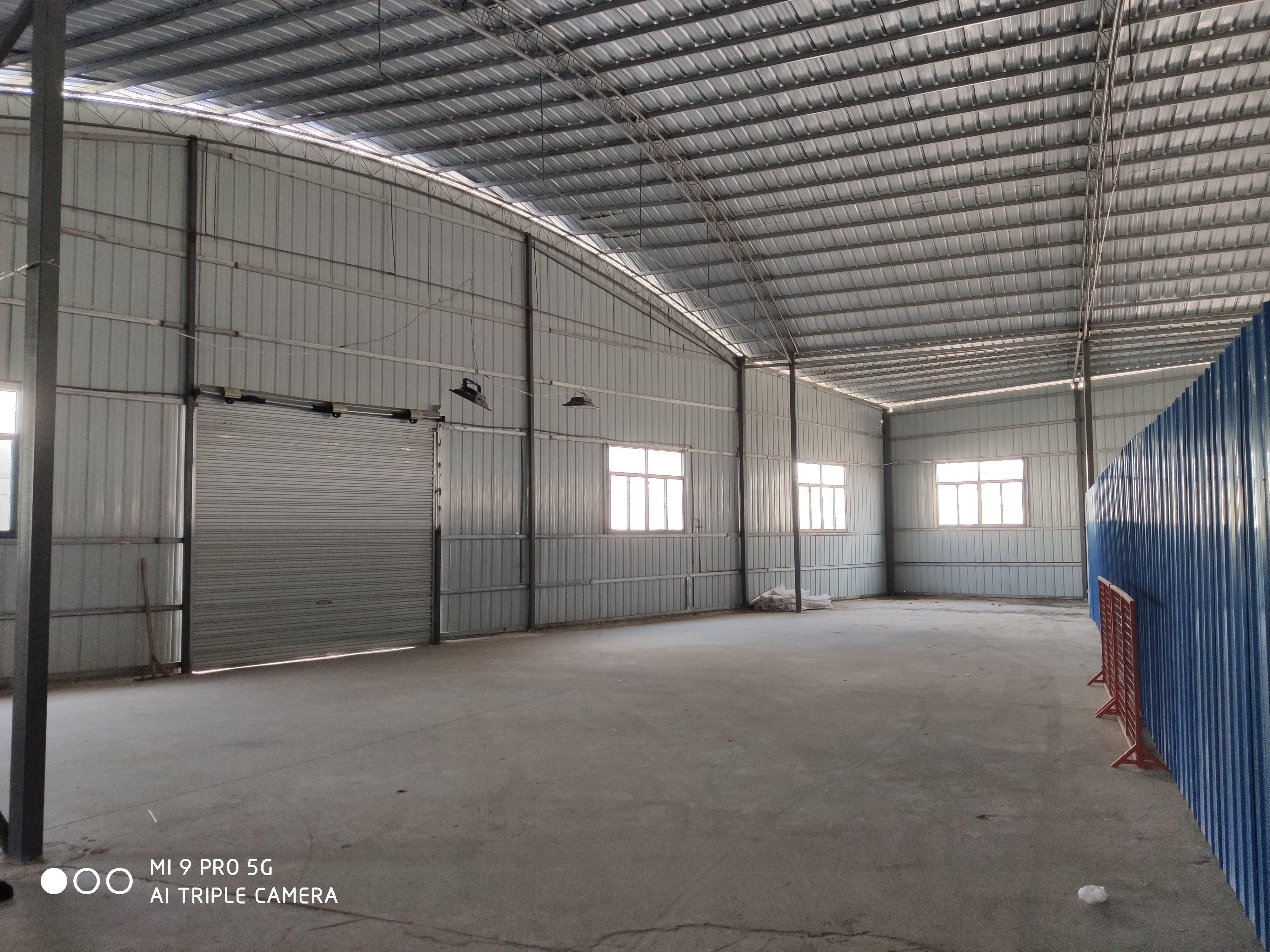 白沙洲仓库2600平米200平起可分,配套齐全