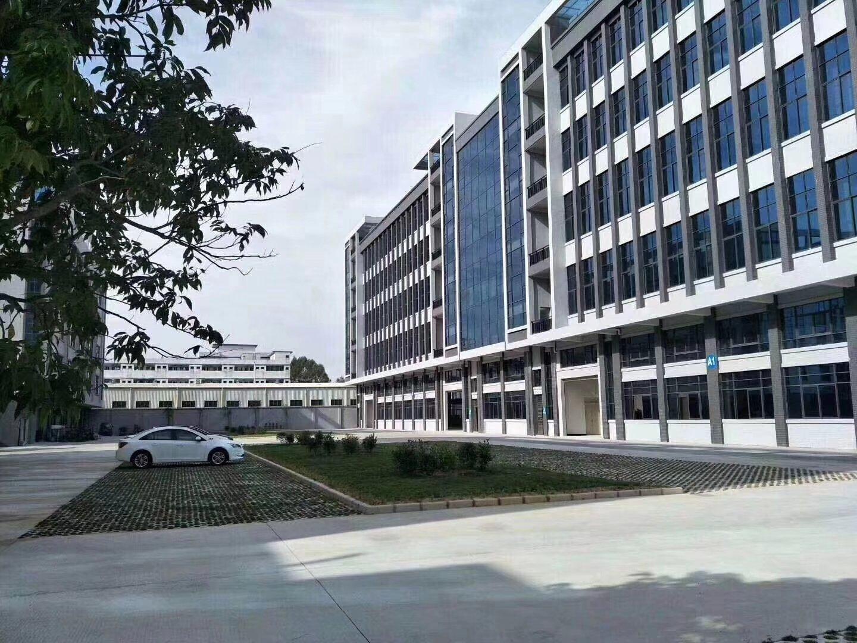 石碣镇原房东独门独院标准厂房6000平方对外出售