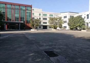 公明高速口33000平厂房实际面积出租原房东红本厂房(可分租图片6