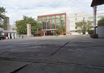 公明高速口33000平厂房实际面积出租原房东红本厂房(可分租图片7