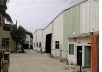 深圳红本12000㎡厂房招商,单价8000元/㎡图片3