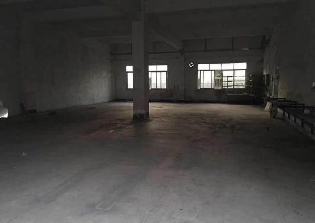 坑梓工业园内一楼480平标准厂房出租