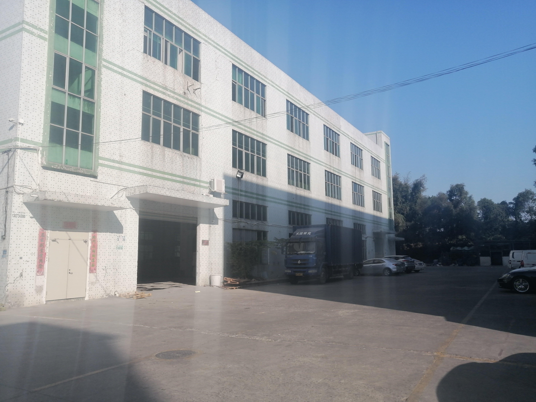 平湖红本独院厂房4000平米出租带精装修