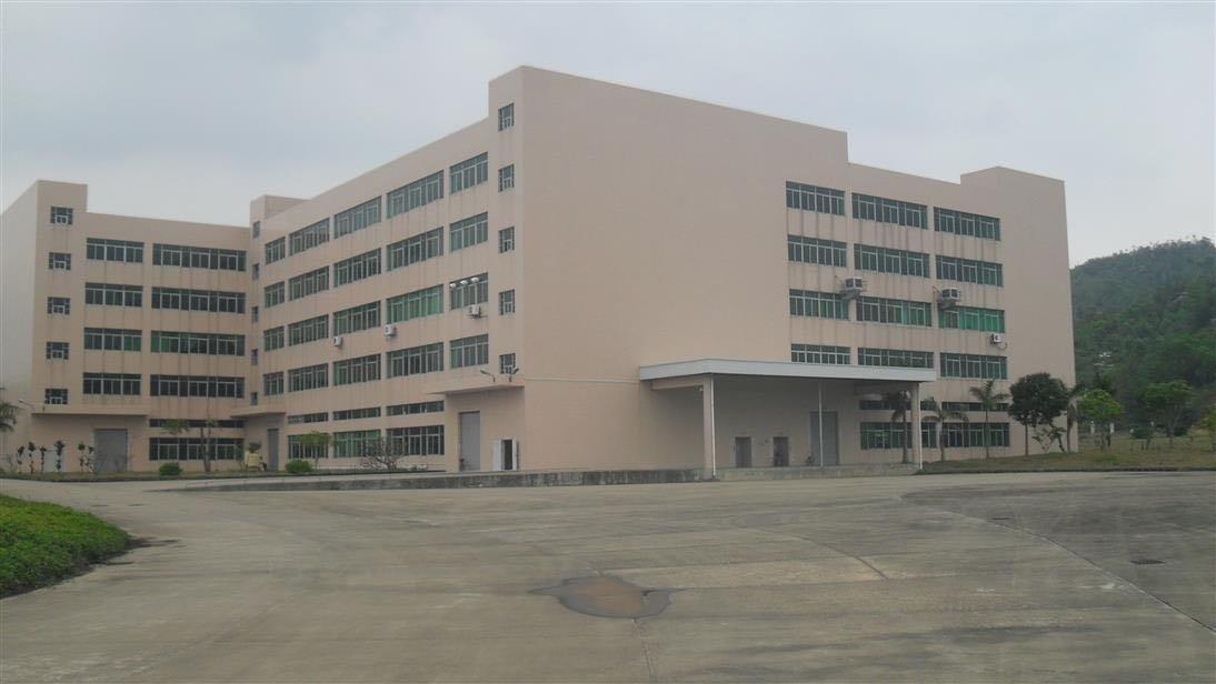 大鹏超大空地独院厂房出租,单层7800平方,可分租