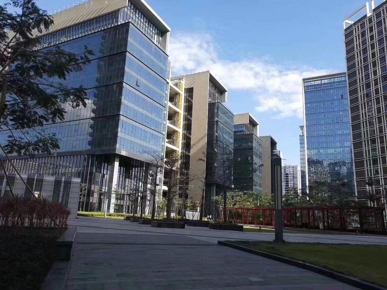 沙头角保税区附近新出楼上500平红本厂房