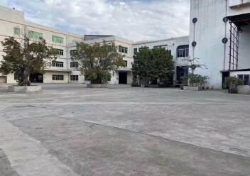 公明高速口33000平厂房实际面积出租原房东红本厂房(可分租图片5
