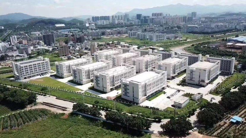 带电镀牌照厂房出售,江门占地130亩国有双证年限长厂房出售