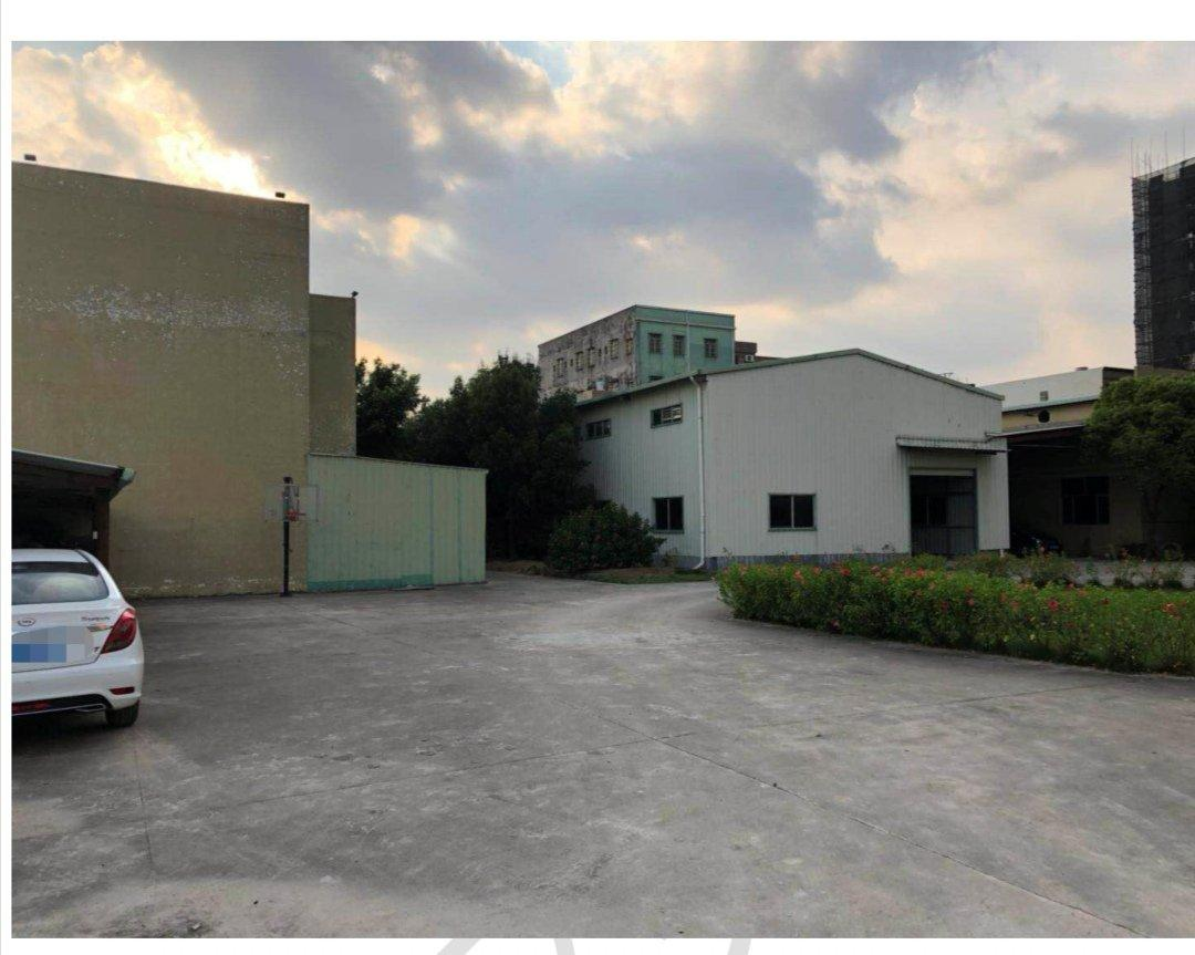 仲恺高新区位置超好国有证小独院厂房出售