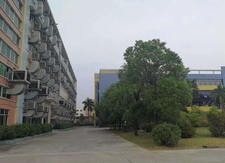 博罗园洲原房东标准独院厂房7800平米证件齐全
