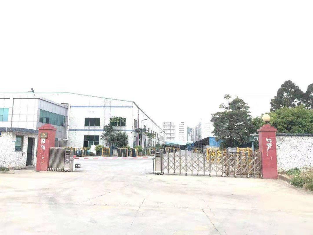 深圳市光明新区原房东独门独院实际面积12776平米厂房出招租