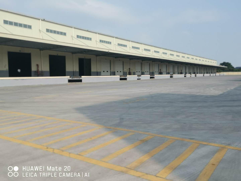 凤岗新出15000平标准物流仓,证件齐全。