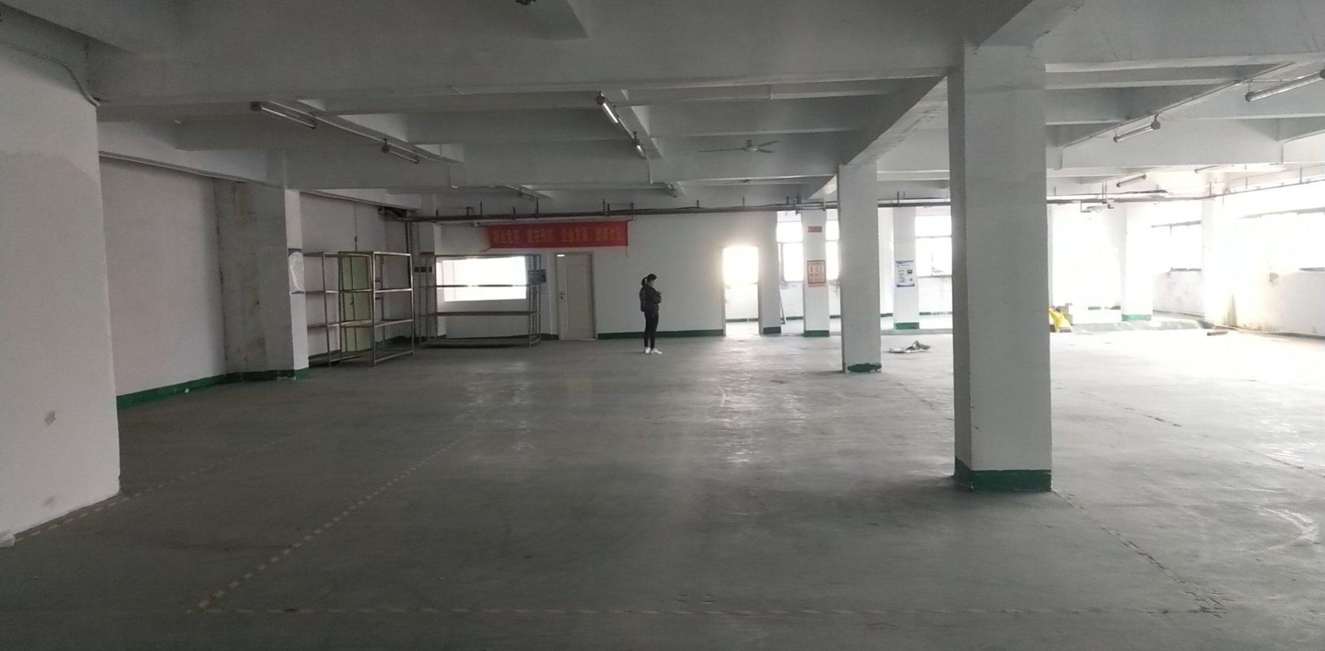 福永大洋田靠近地铁口和宝安大道,原房东出租。