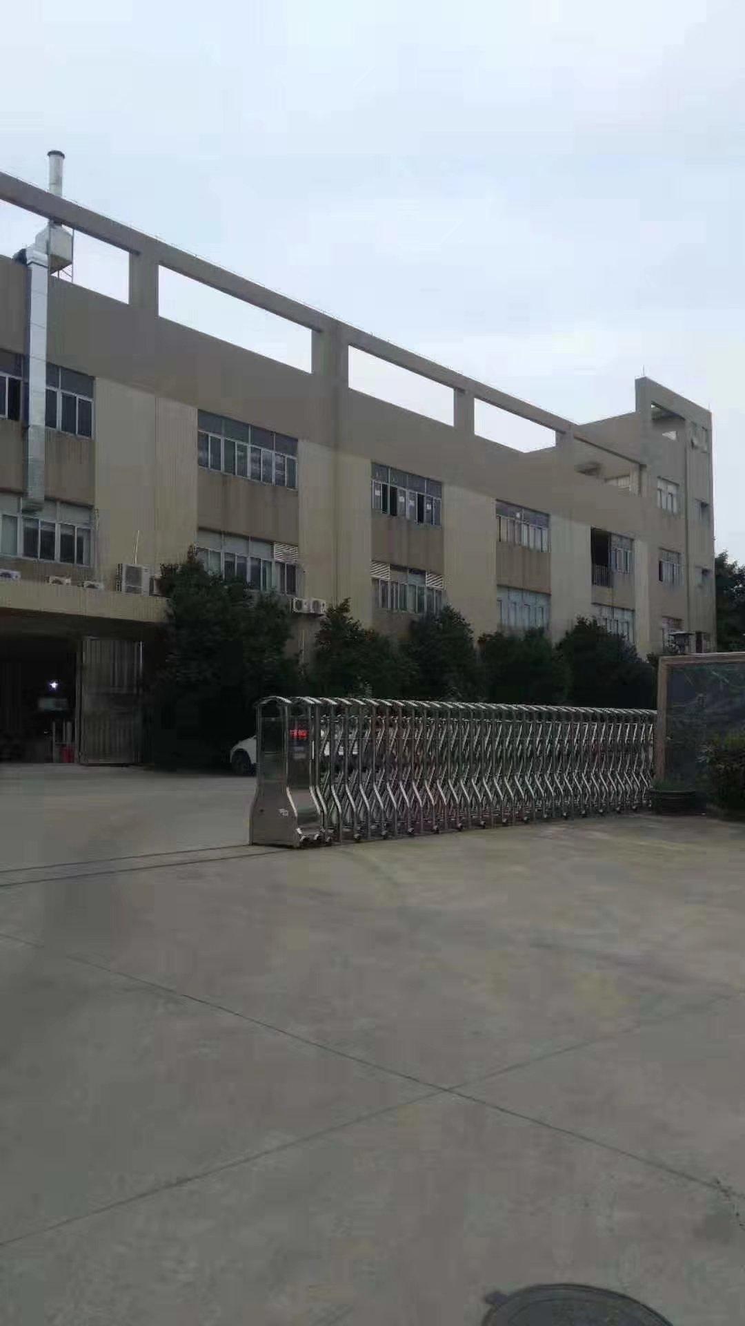 深圳市坪山大工业红本工业园,建筑8000㎡厂房售价6000万