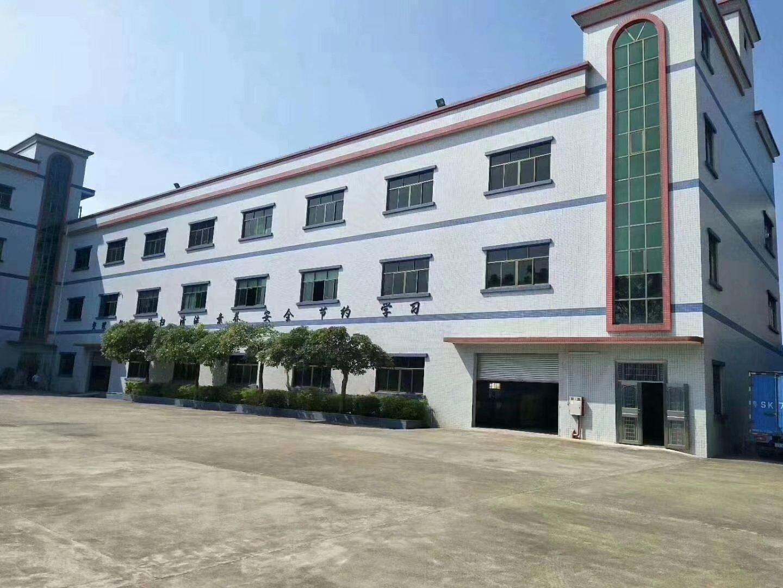 仲恺惠环镇高速附近独院厂房3900平出租现成装修