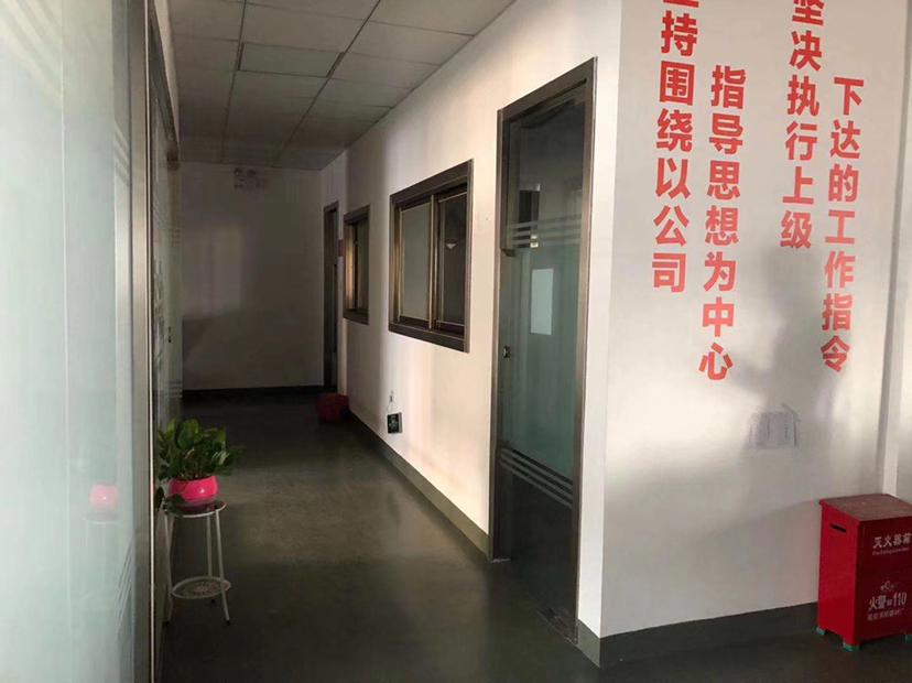 龙华油松中成工业一楼厂房3千平