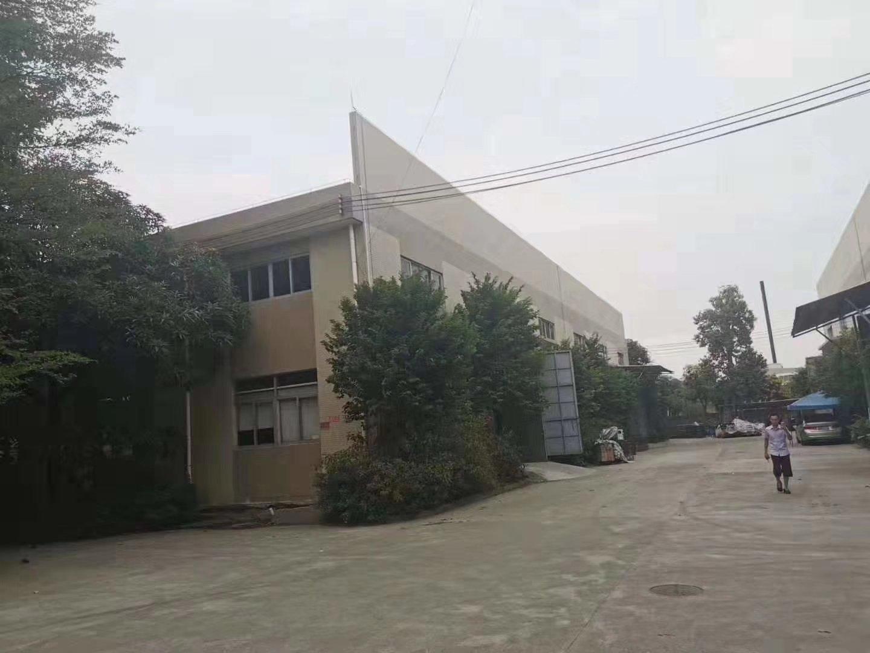 红本工业园,建筑2000㎡厂房售价2.6亿