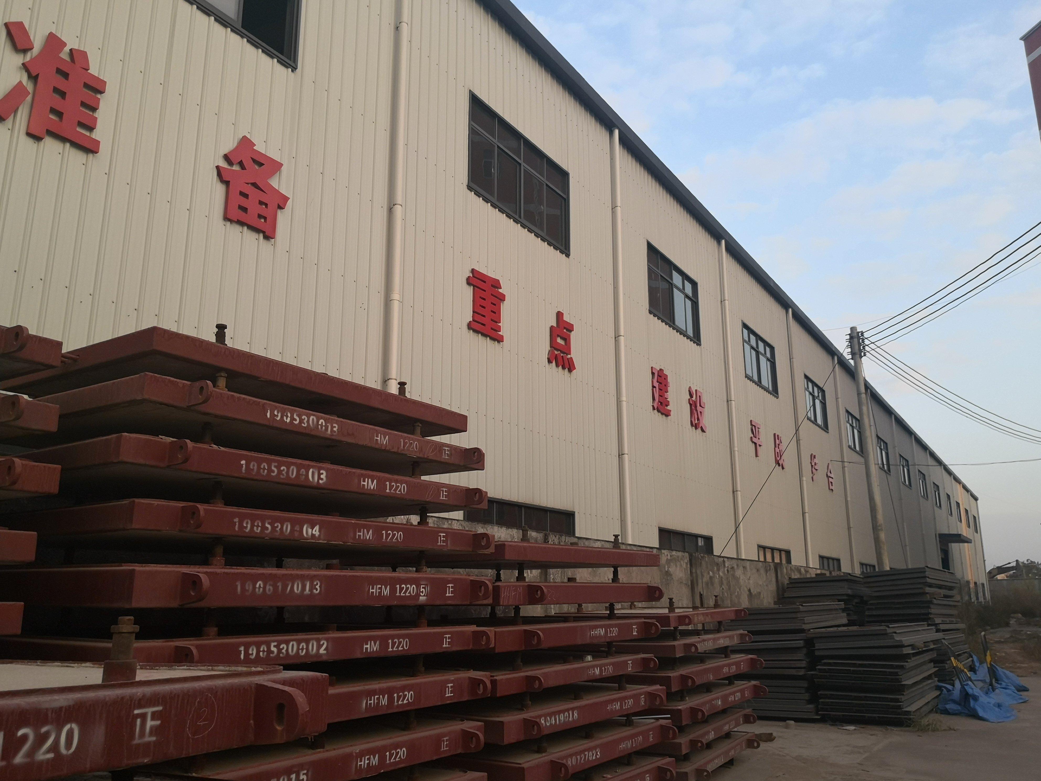 坪地原房东钢构10000平方厂房出租,滴水11米