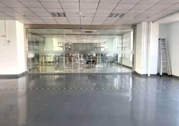 福永大洋田楼上1600平米豪华装修厂房免费用,无转让费图片9