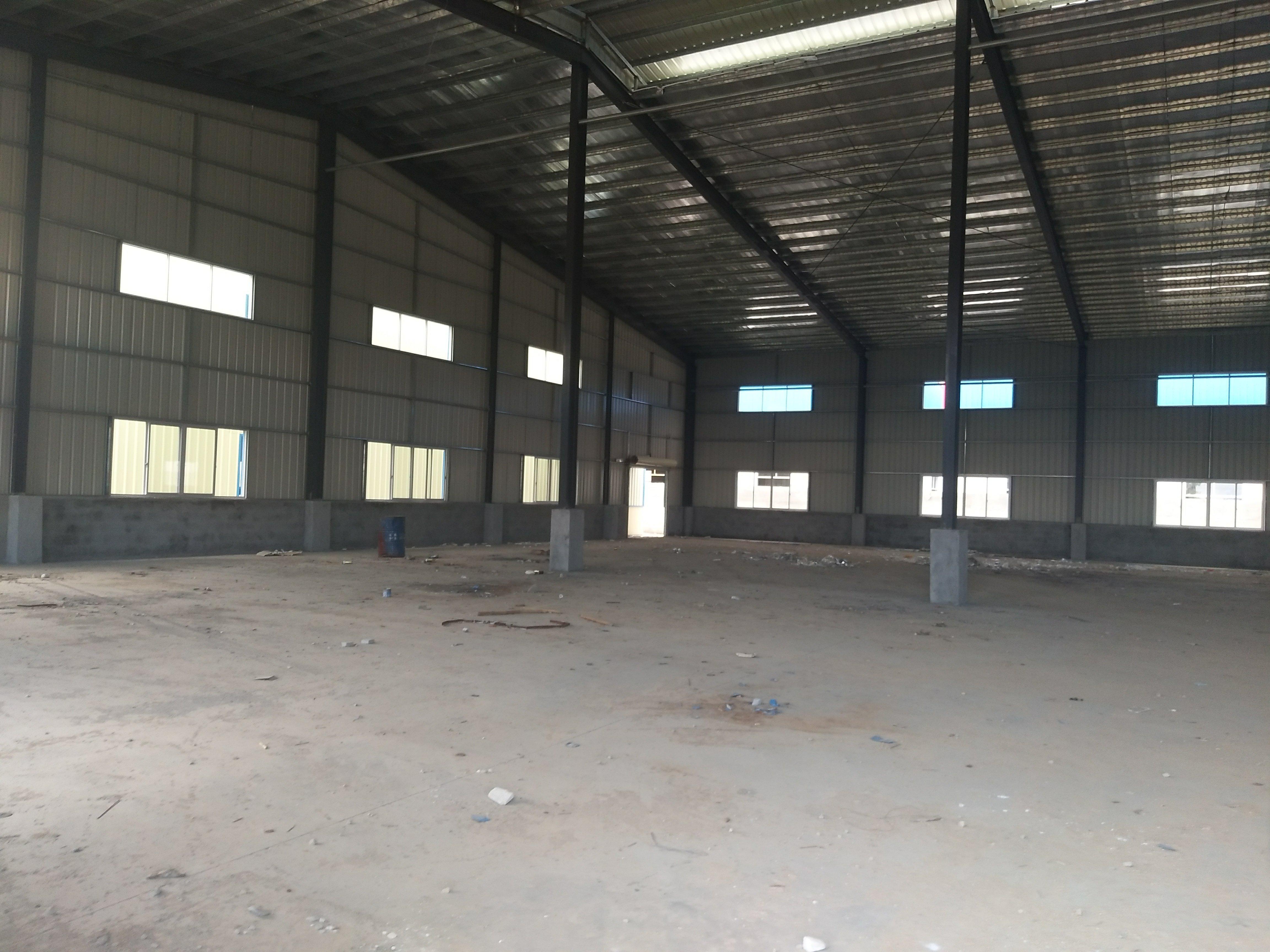 房东个人小面积1300平方厂房出租-图2