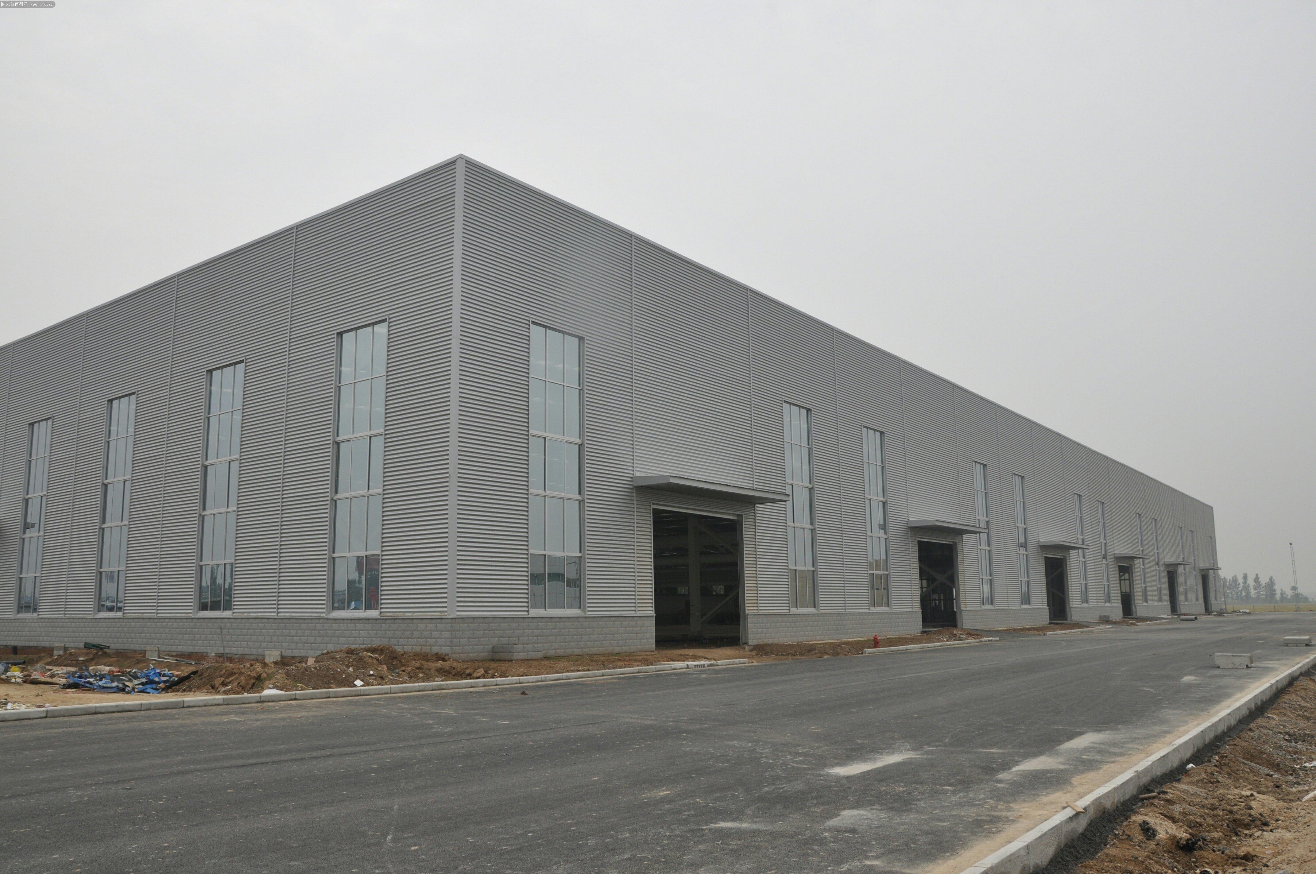 黄埔区中新知识城地铁附近高速路口占地40.5亩国有证厂房出售