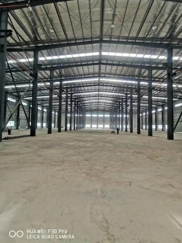 惠阳经济开发区15米高钢构可做仓库