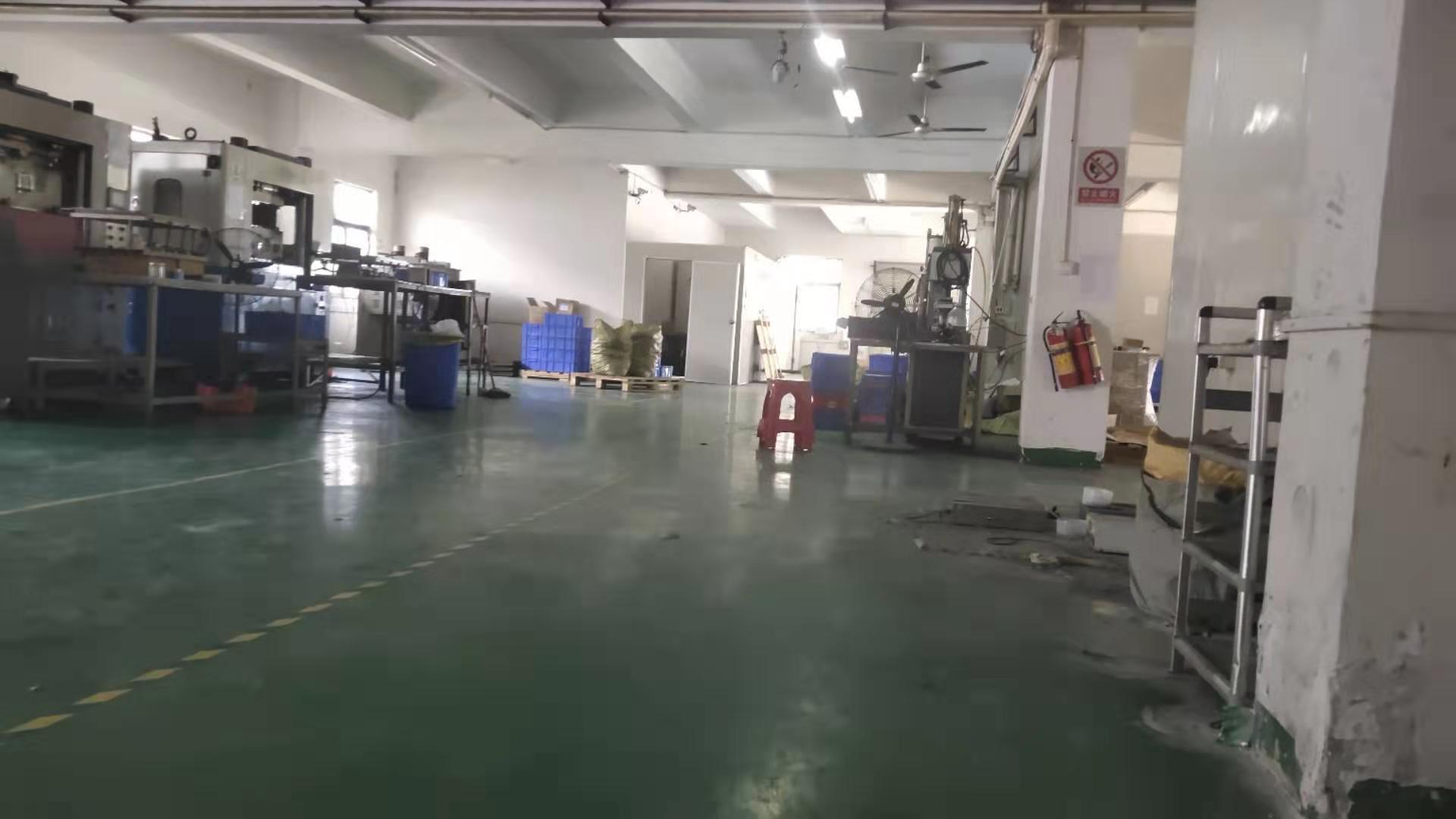 坪山坑梓中心新出证件齐全独院厂房6000平米出售