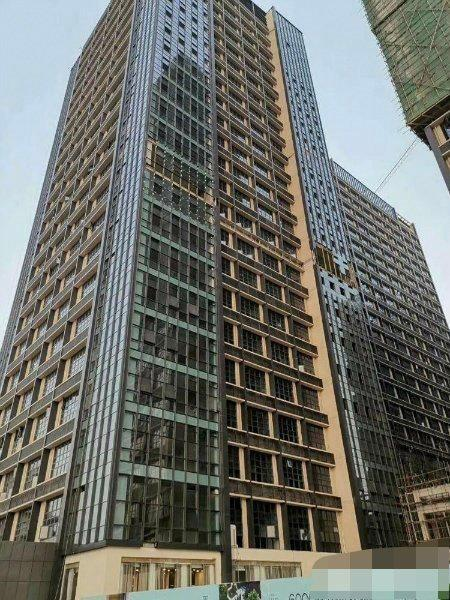 出售丨全新红本50年产权写字楼2000平米出售可分割200平