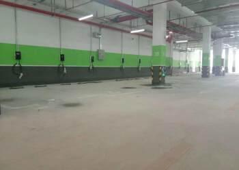 深圳布吉全新商业红本花园小独栋写字楼2110平出售图片3