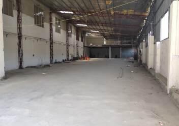 龙岗龙西北通道新出层高7米钢构1500平图片4