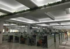 华侨城创意园区带独立大平台整层业主直租