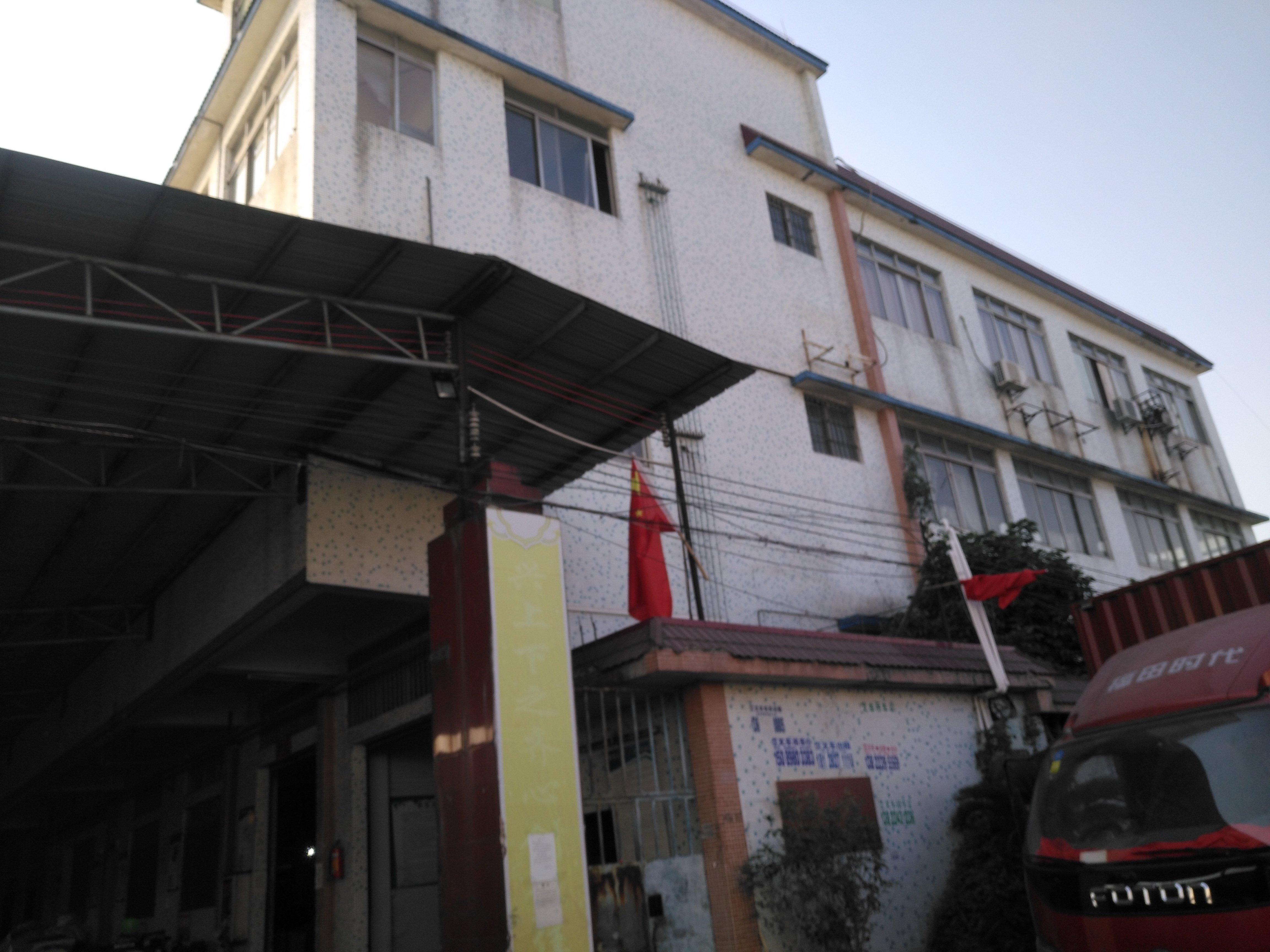 江门荷塘镇原房东独门独院5000平米红本厂房出租
