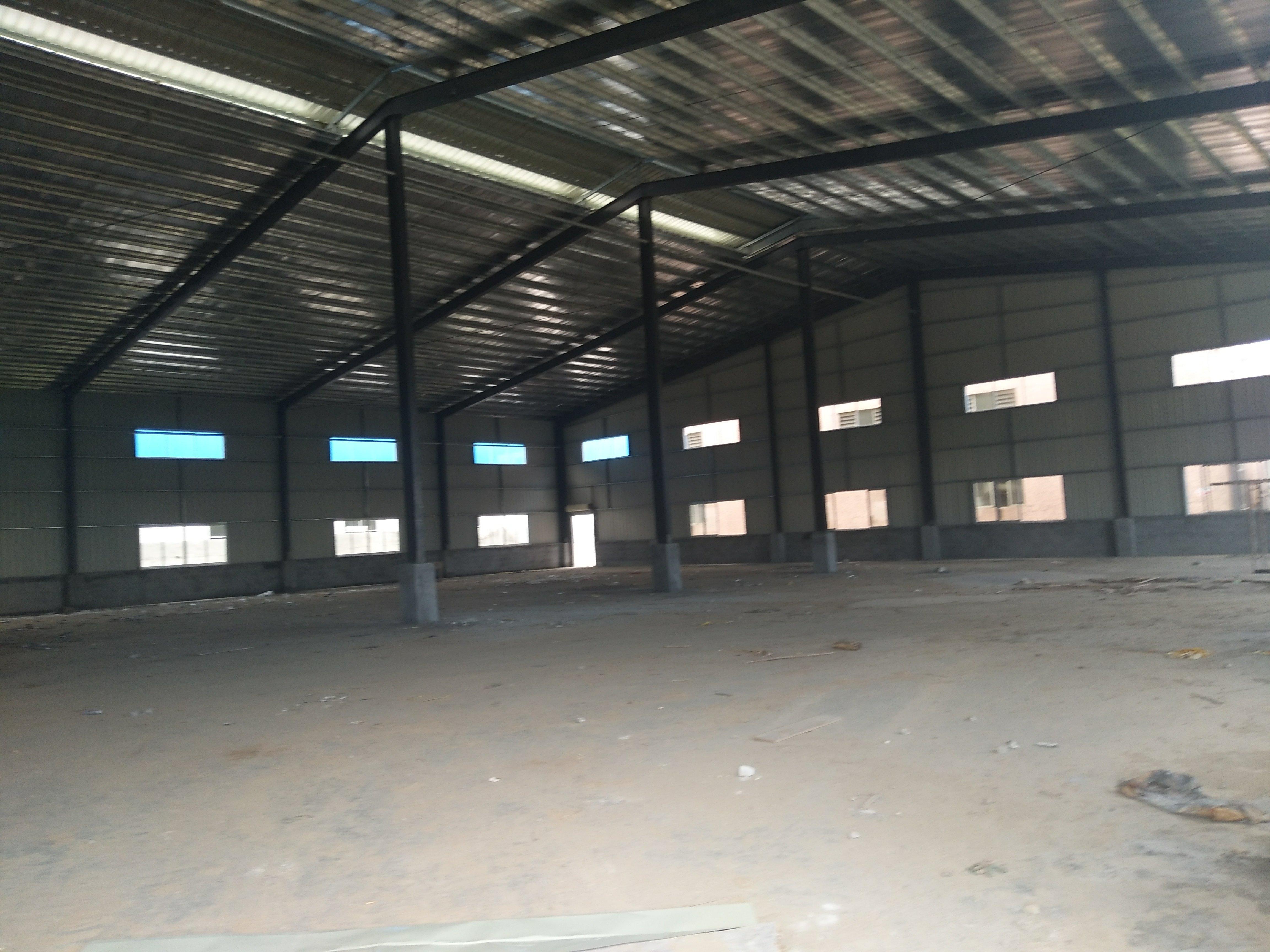 房东个人小面积1300平方厂房出租