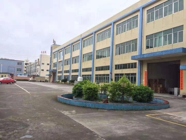 龙华大浪商业中心工业园新出精装修二楼580平方