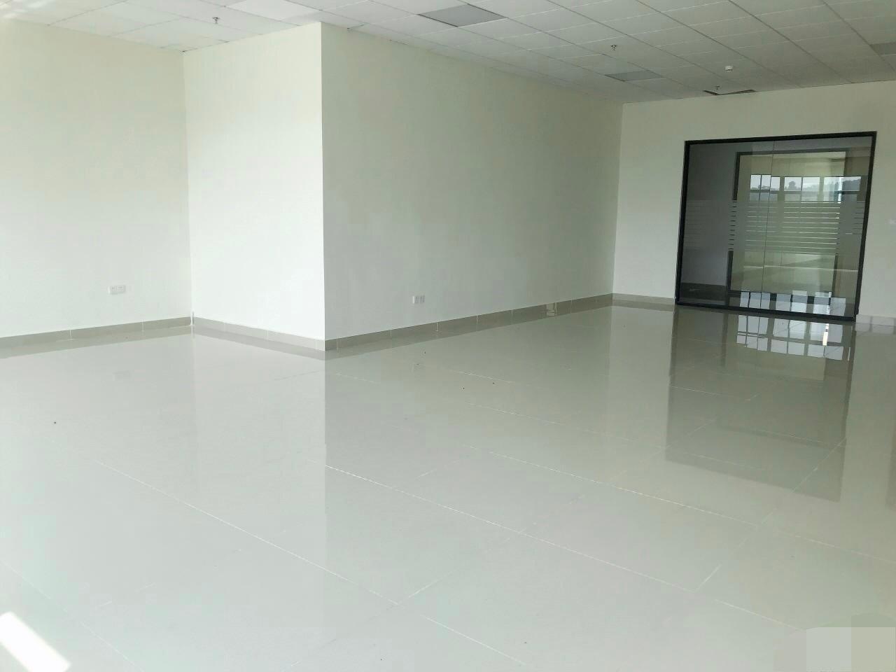 出租丨荷坳工业园新出楼上268平精装修厂房可办公电商仓库