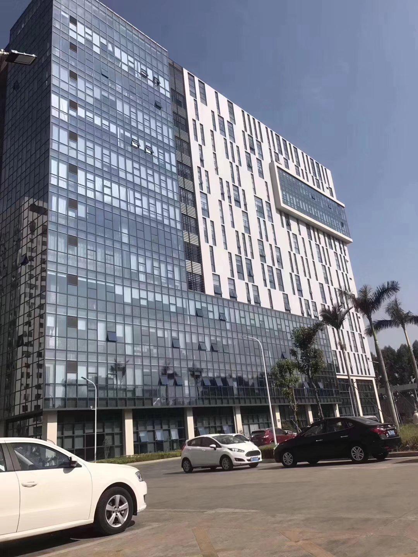 龙华区大浪精装修,红本,整层,有前台,有办公室,大气装修