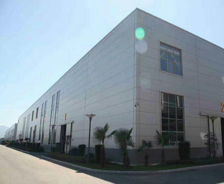 广州黄埔区中心区近高速路口国道边占地56亩国有证厂房出售