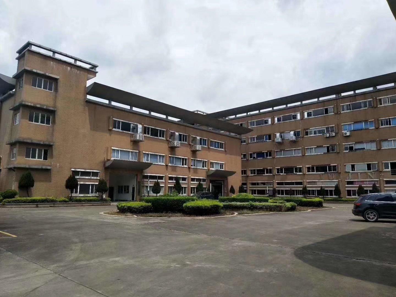 惠城原房东花园式独院厂房分租一楼3800平方现成装修可办环评