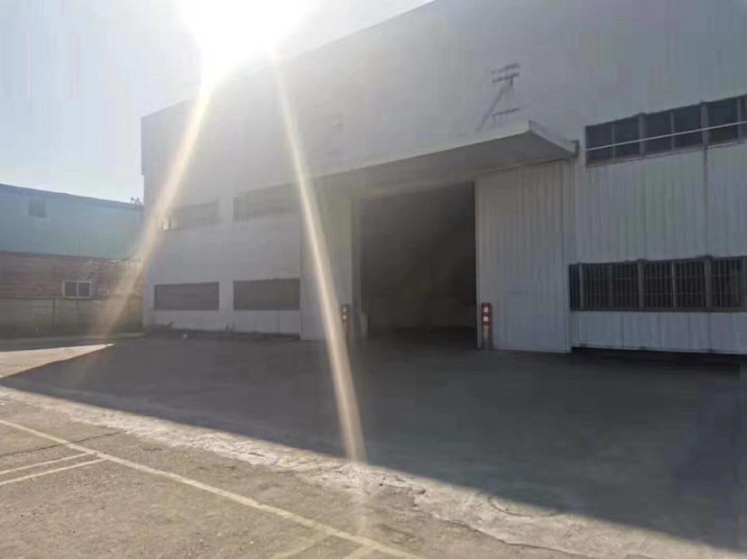 凤岗独院钢构厂房6500平高度10米高配电按需分配宿舍3千平