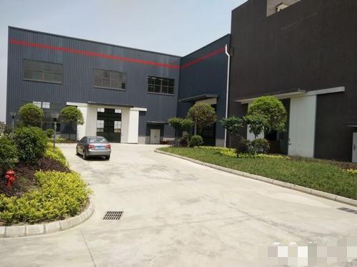 中堂北王路第一排村委厂房出售,占地11680平米,建筑8千平