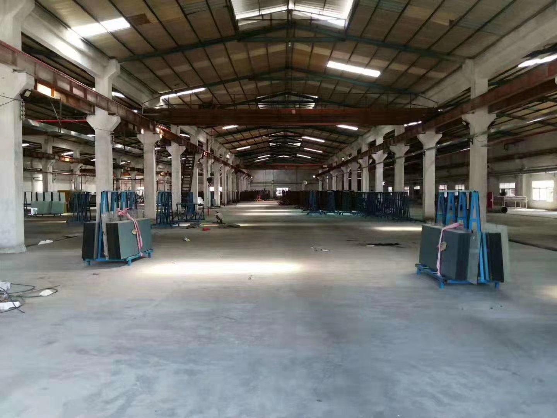 惠东县梁化50000平米工业园出售