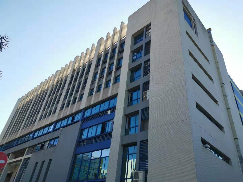 广东江门市国有双证红本厂房38475.9平出售、可分售