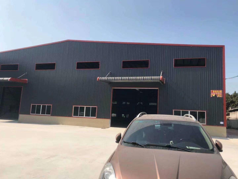 石排全新单一层1500平米厂房东出租厂房滴水位9米