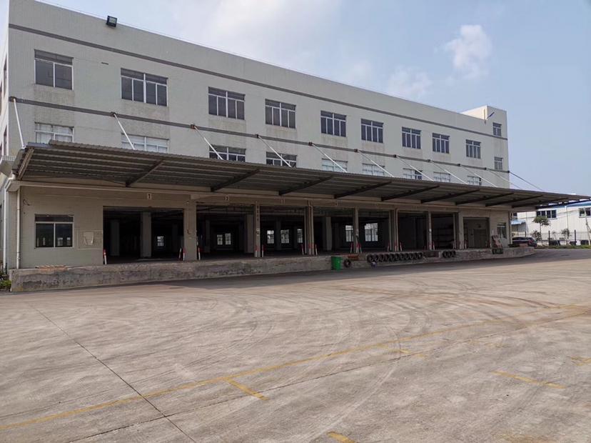 惠州市河南岸带卸货平台6000平方厂房招租