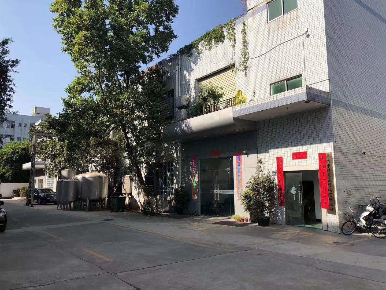松岗大田洋新出楼上豪华装修1500平租金20,可以办环评