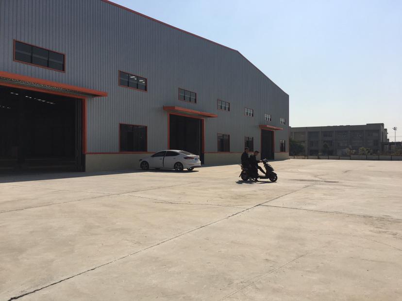 狮山镇塘头工业区新出原房东可办环评万博app官方下载3800平方米