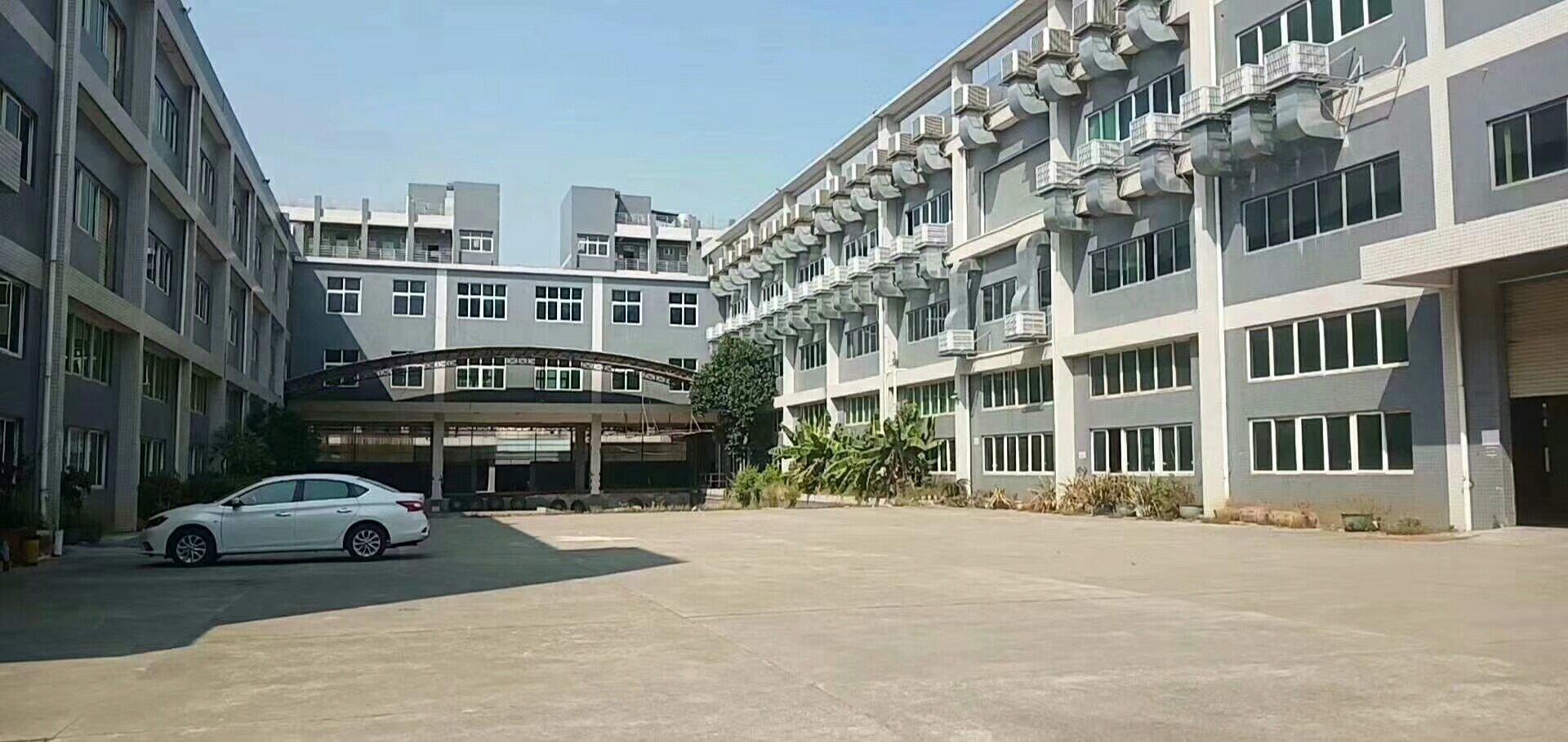 凤岗高速路口附近物流仓库38500平米带卸货平台出租