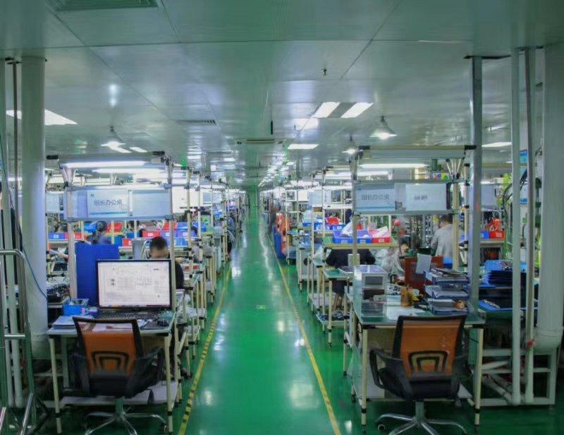 龙华红本厂房25000平米出售
